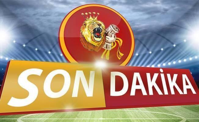 Galatasaray, yeni sezonun ilk transferini yaptı