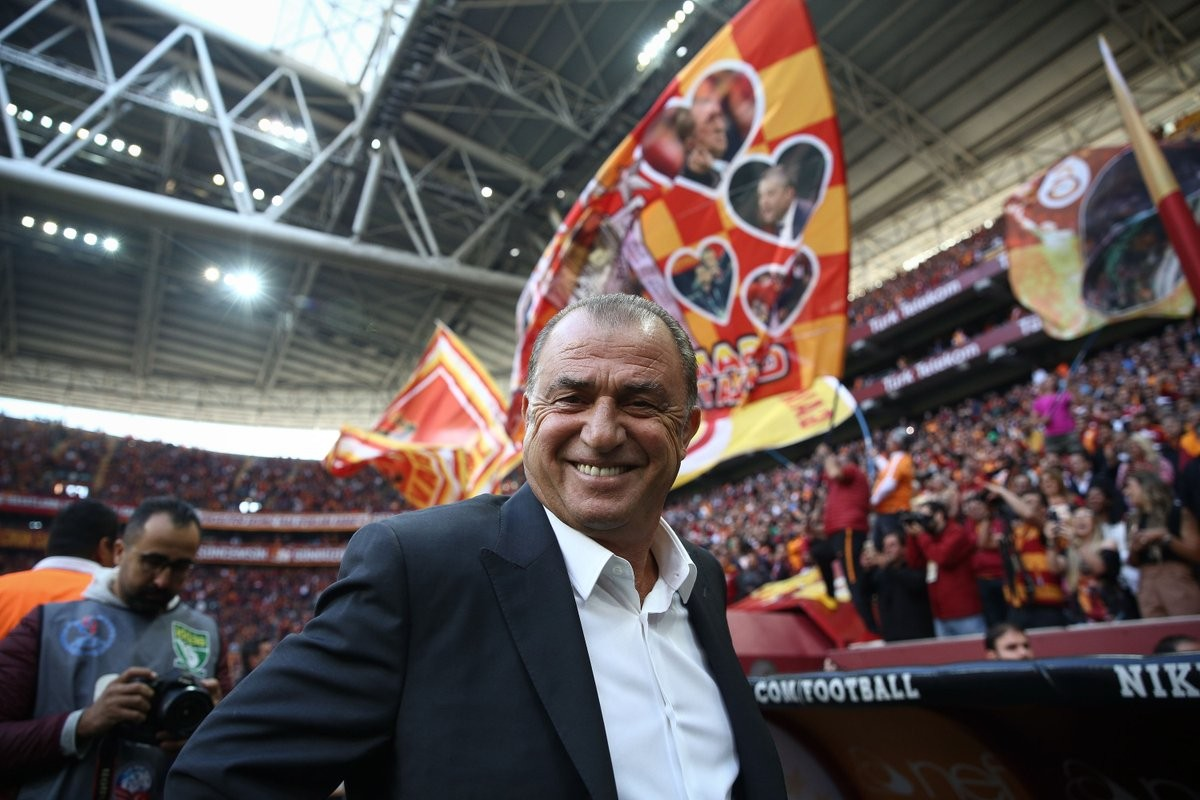 Fenerbahçe'nin eski başkanı: Galatasaray şampiyon oldu. Terim vermez artık.