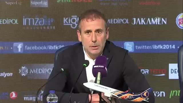 Abdullah Avcı Hala Galatasaray ile uğraşıyor!