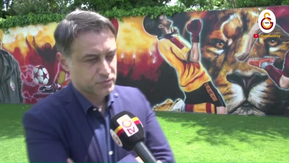 Galatasaray'dan son dakika Emre Akbaba açıklaması