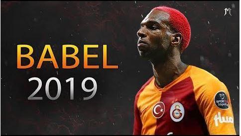 Yeni transferimiz Ryan Babel'in 2018 - 2019 performansı