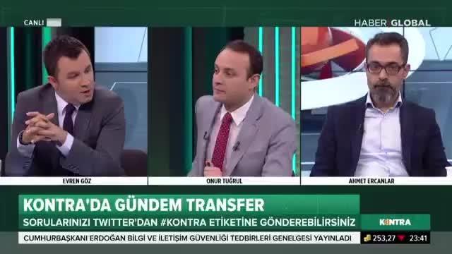 """""""Banega transferinde tek engel kaldı..."""""""