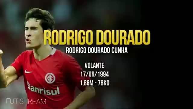 Galatasaray'da Rodrigo Dourado bombası