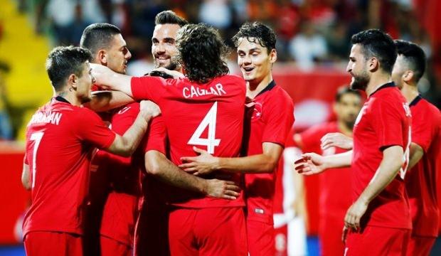 Milli Yıldız 3 Milyon EURO'ya Galatasaray'a!