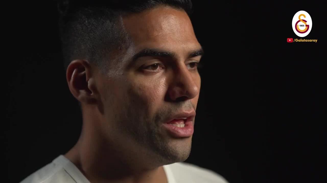 Radamel Falcao'dan UEFA'ya özel açıklamalar
